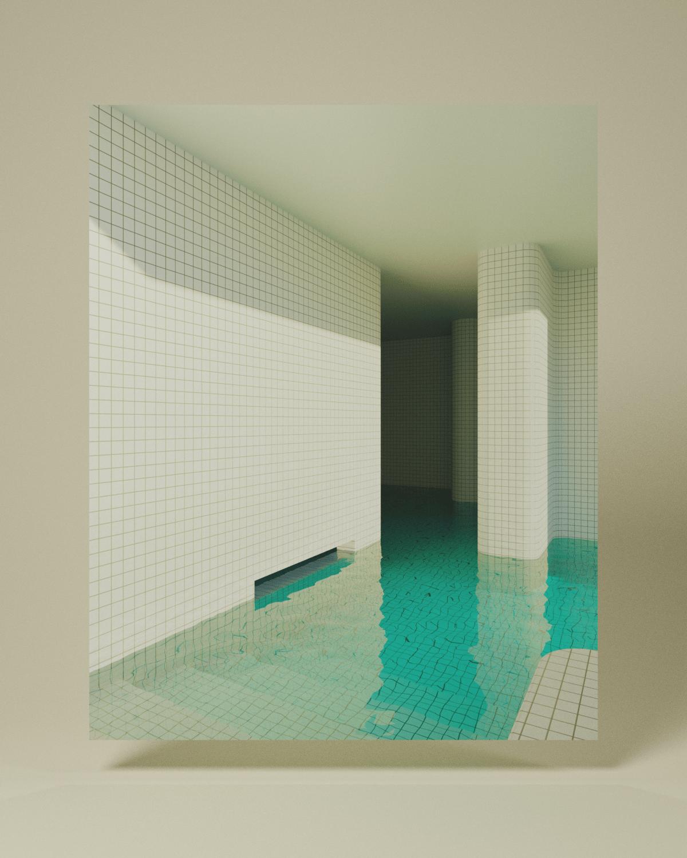 Dream Pool 04