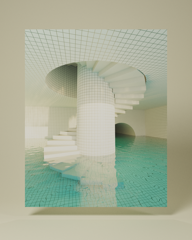 Dream Pool 10