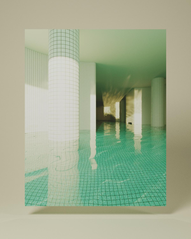 Dream Pool 12