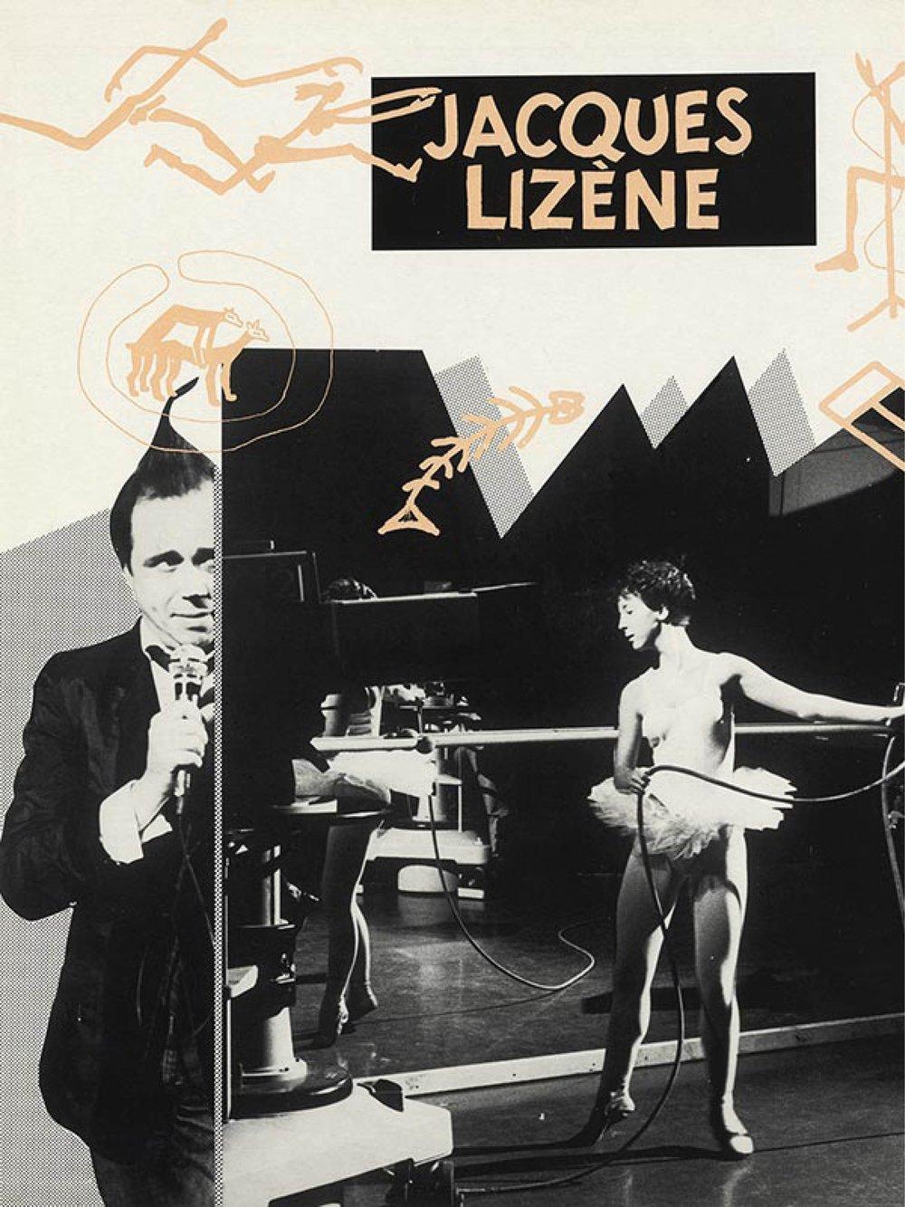 Image of LIZÈNE
