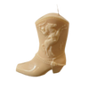 WESTERN BOOT CANDLE