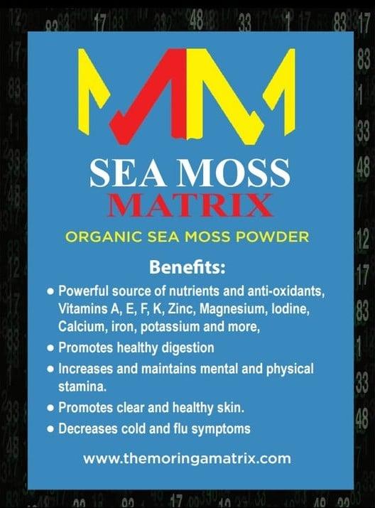 Image of Sea Moss