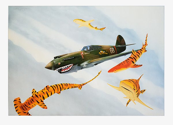 Image of Flying Tigers