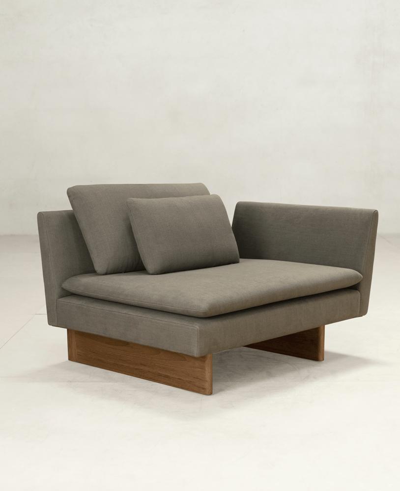 Image of modular x+l 05 sofa elements