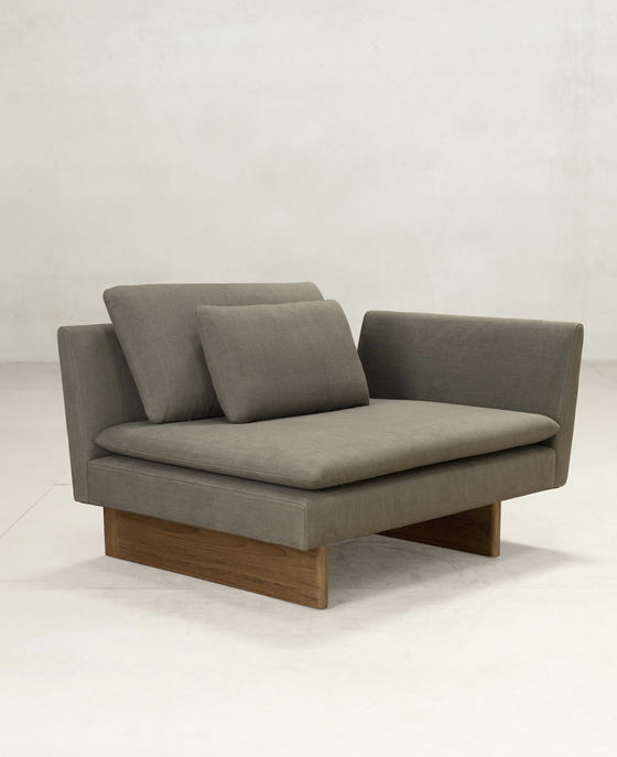 Image of modular x+l 05 sofa elements