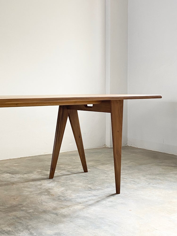 Image of x+l 06 trestle table