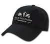 Black Hat w/ Original Logo