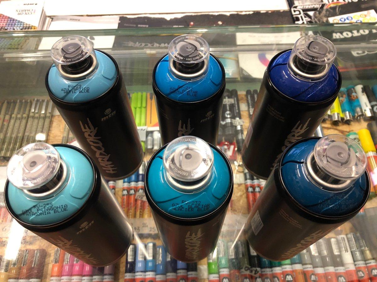 Image of spray MONTANA HARDCORE