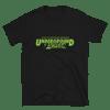 UNP // short sleeve unisex t-shirt