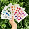 Colours Of Sheffield - Postcards Pack of 6
