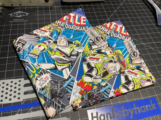 Image of Buzz and Woody: Covers