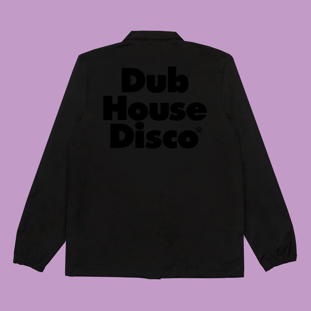 Image of Dub House Disco – Coaches Jacket