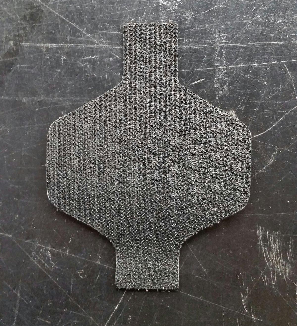 KAG mount Fuzz Cover