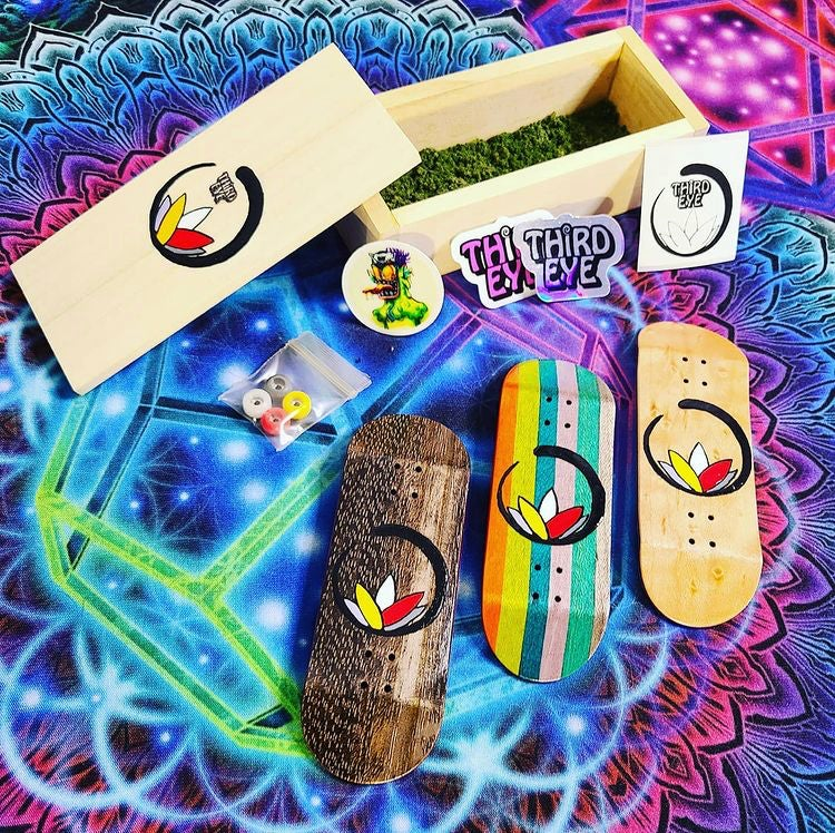 Image of Third Eye Collab Mystery Boxes