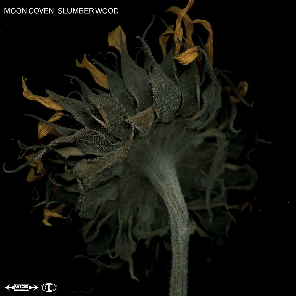 Image of Moon Coven - Slumber Wood Limited Digipak CD