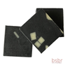 """BSBR MEN'S """"Noir"""" Activated Charcoal and Aloe Soap"""