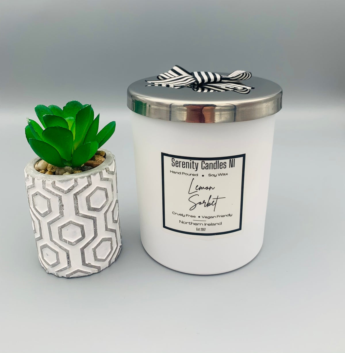 Cheshire Candle