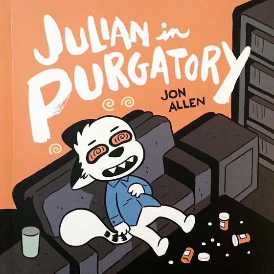 Image of Julian In Purgatory