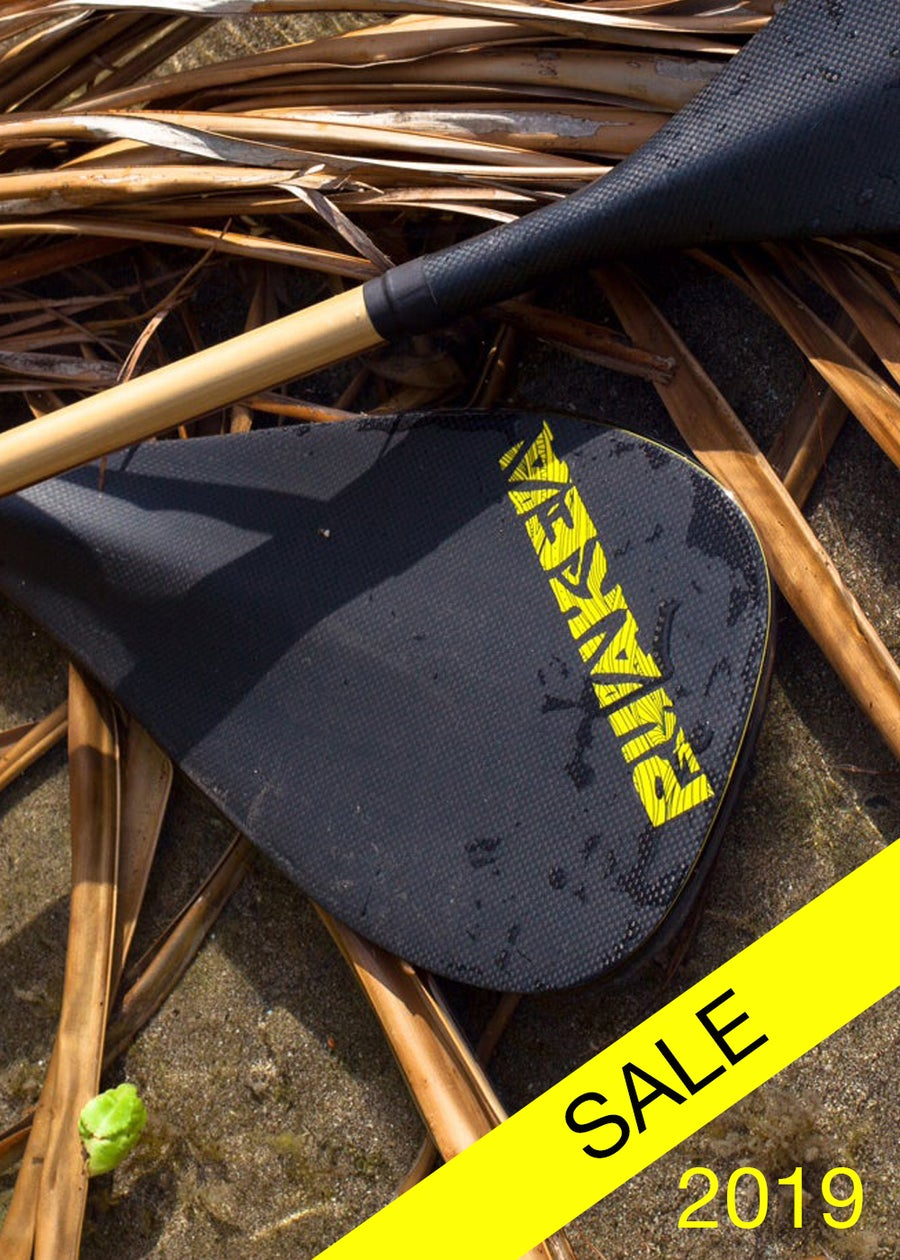 Image of 2019 Milu Outrigger Paddle Sale