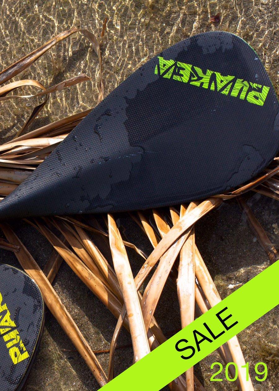 Image of 2019 Hopu Outrigger Paddle Sale