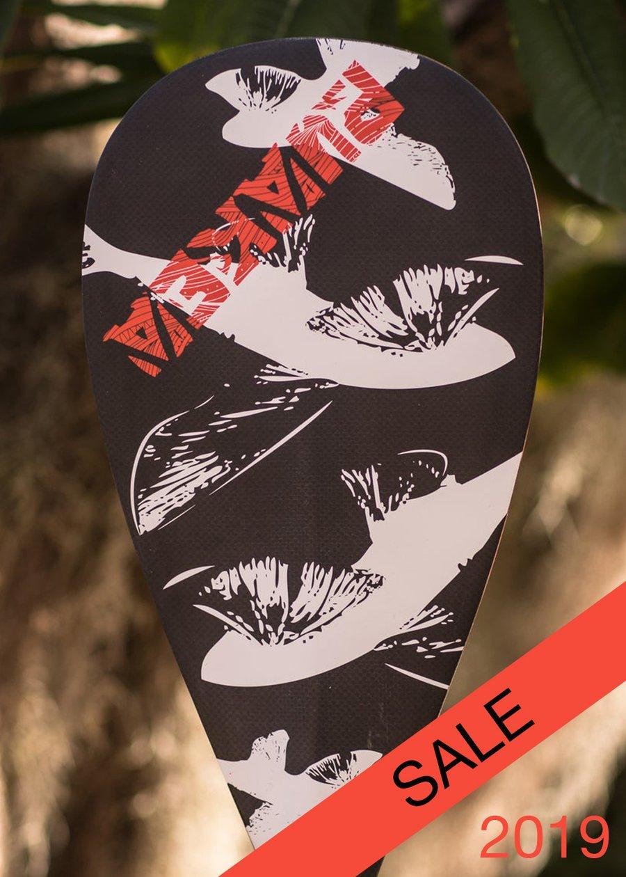Image of 2019 Maika'i Outrigger Paddle Sale
