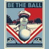 """""""Be the Ball"""" (inspired by the film """"Caddyshack"""")"""