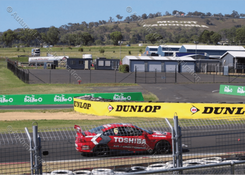 Image of T35 Mount Panorama Bathurst - NEW!