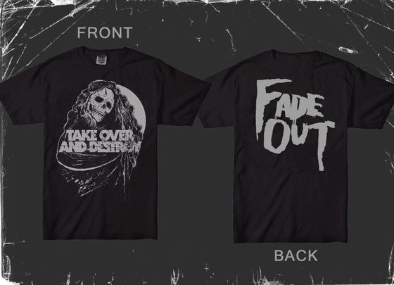 Image of The Fade Out T-Shirt