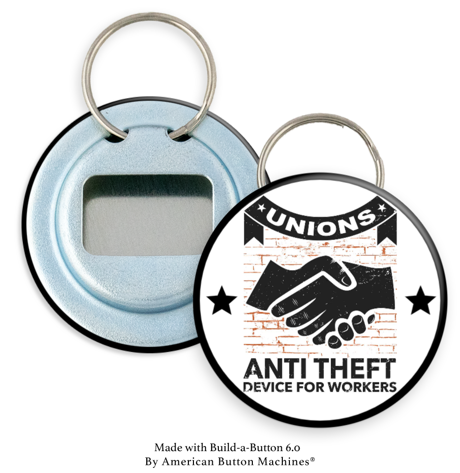 Unions, Anti Theft For Workers