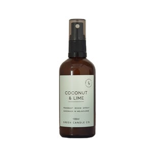 Image of COCONUT & LIME / Room Spray