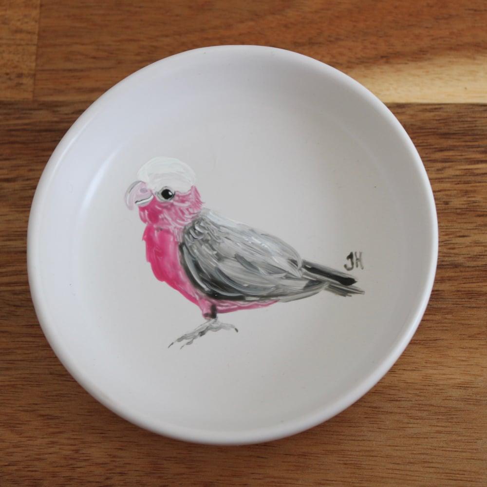 Galah Trinket Dishes