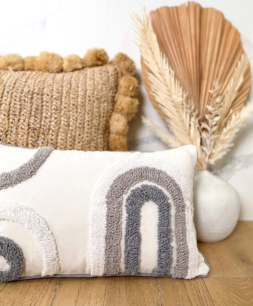 Image of BODHI CUSHION COVER  / RESTOCKED