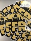 Image of Funk freaks records flip