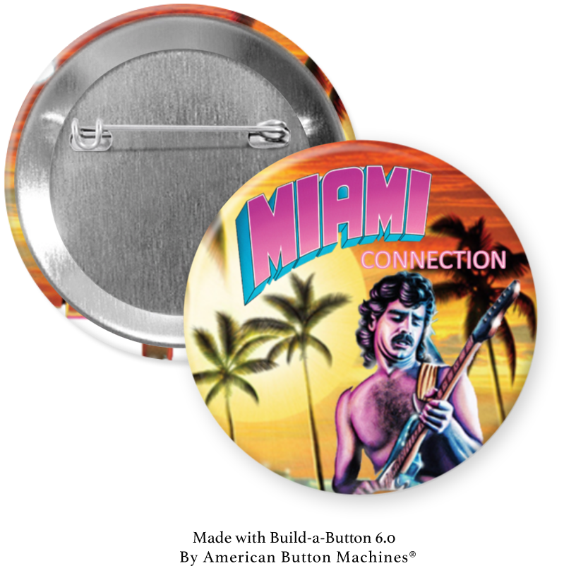 Collections Collection: Miami Connection Collection