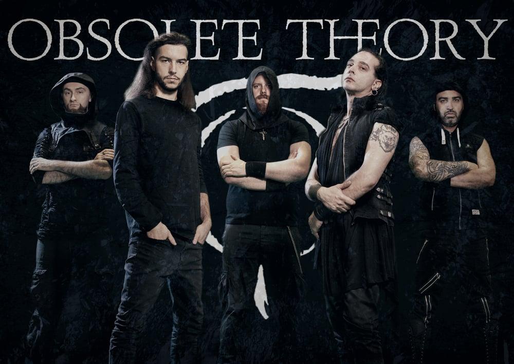 """OBSOLETE THEORY """"Dawnfall"""" digiCD (PRE-ORDER NOW!!!)"""