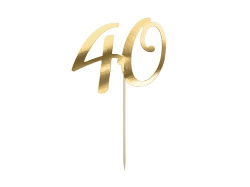 Image of Colección topper números