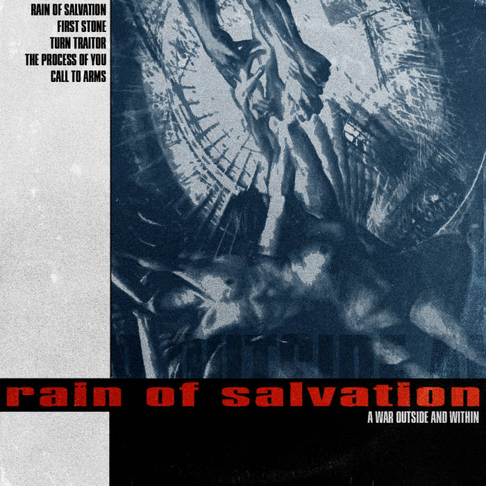 "Image of Rain of Salvation ""A War Outside and Within"" 7"""