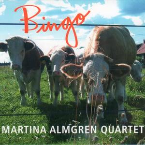 Image of BINGO - Martina Almgren Quartet