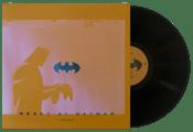 """Image of Makeup And Vanity Set """"Heart of Batman"""" Vinyl"""