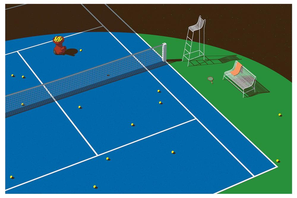 Image of Tennis