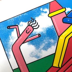 Jumping Castle — Groduk & Boucar