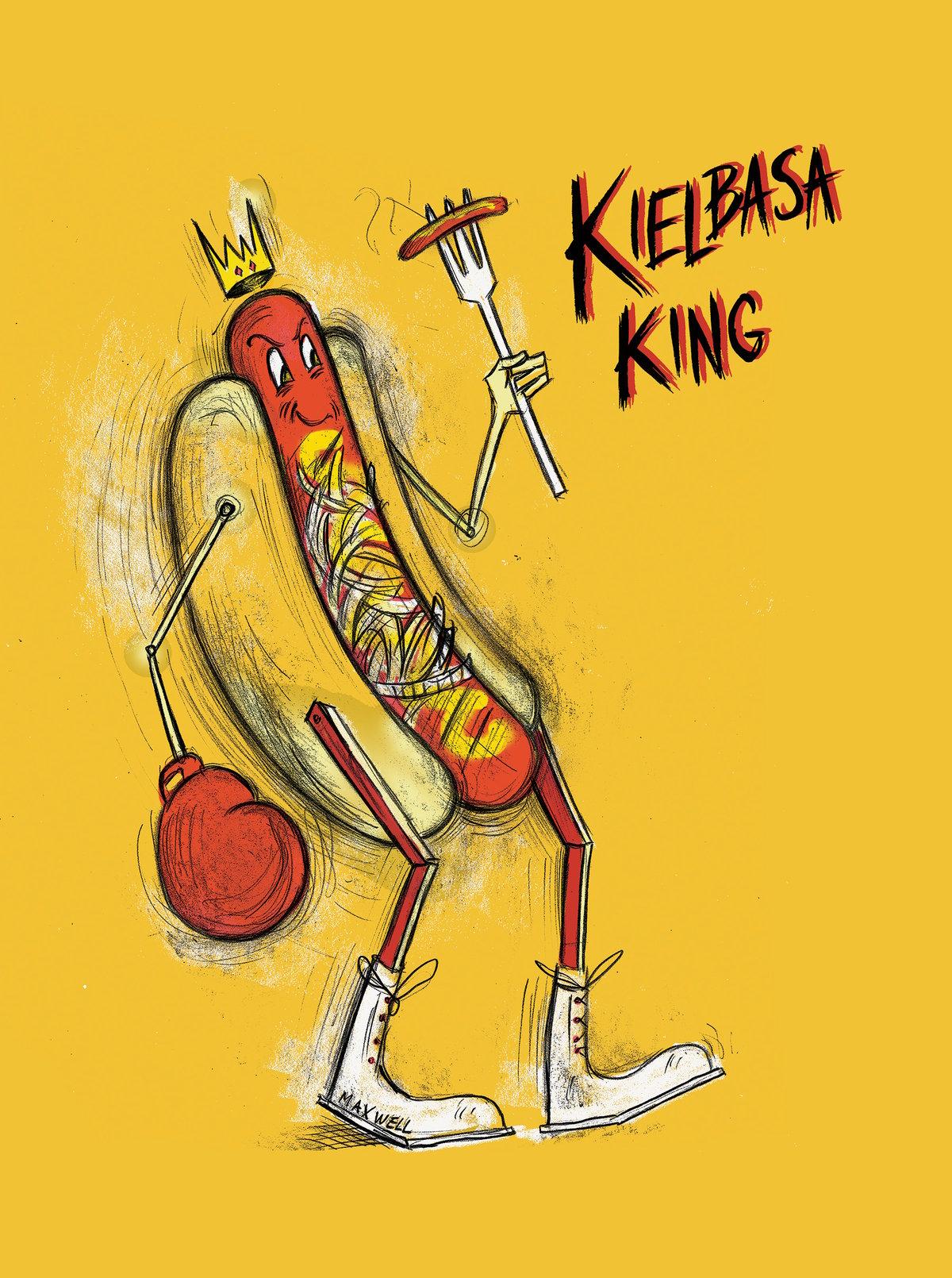 Kielbasa King