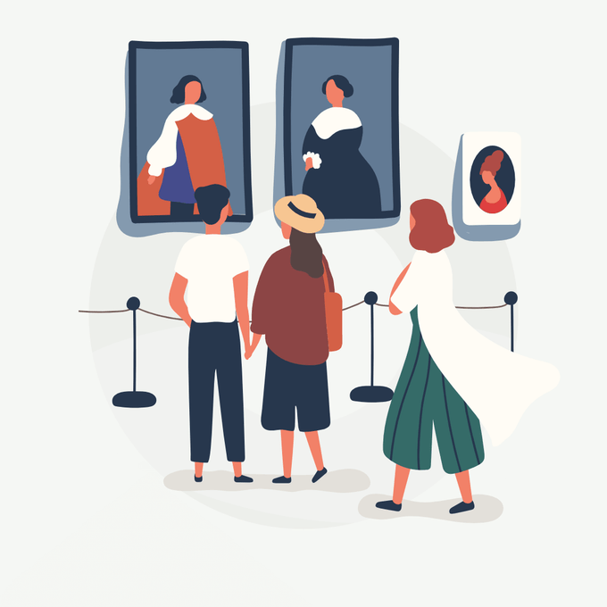 Image of Museología y Gestión de Museos