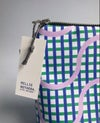 Millie Rothera - 'Wave' Pouch