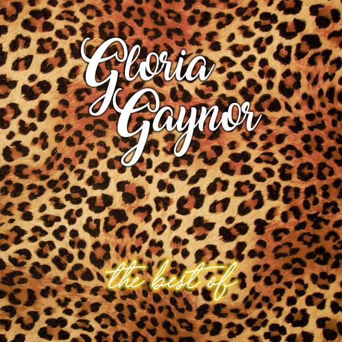 SAI10008 // GLORIA GAYNOR - THE BEST OF (VINILE COLORATO GIALLO TRASPARENTE 33 GIRI)