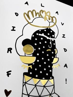 Image of Frida La Vida
