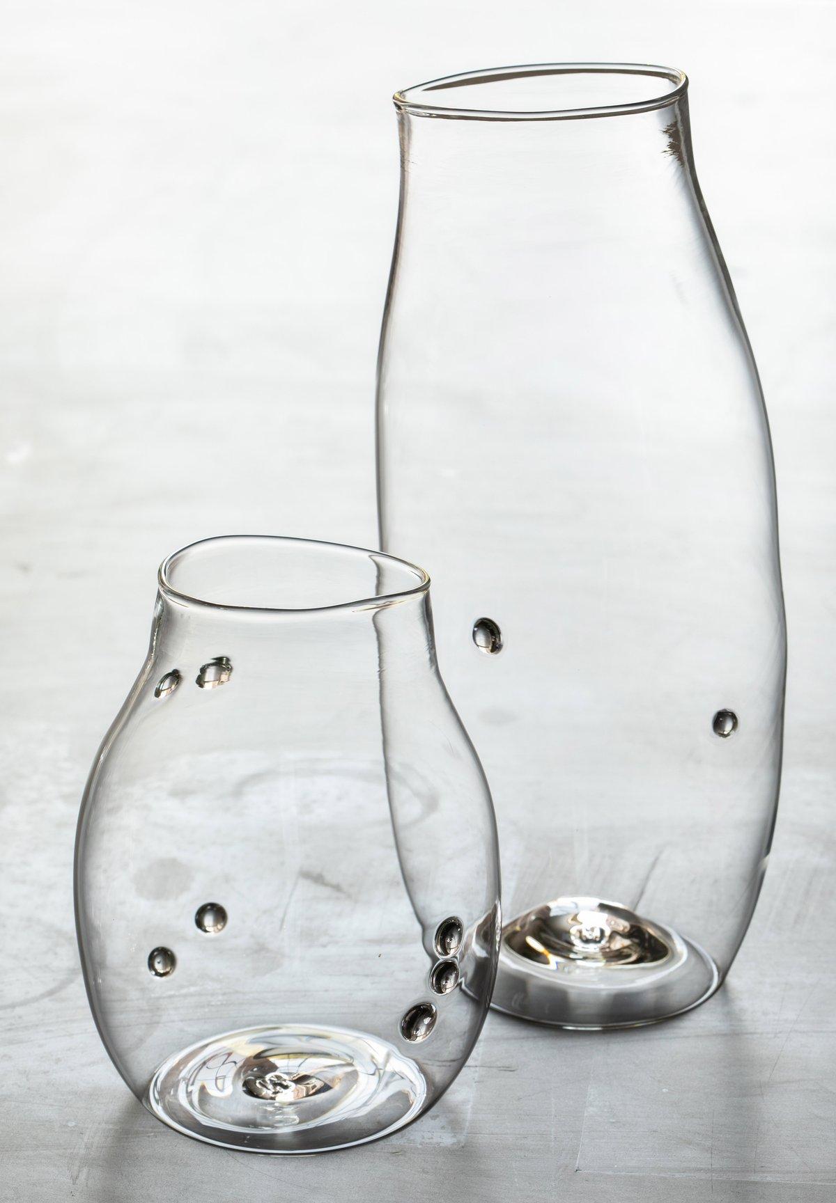 Image of Large Vase Perlina