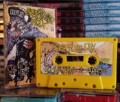 Image of CRIPPLED FOX 'IN THE NAME OF THRASH' TAPE (U.S. IMPORT)