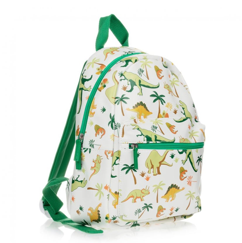 Image of DINO BACKPACK - CAN BE PERSONALISED