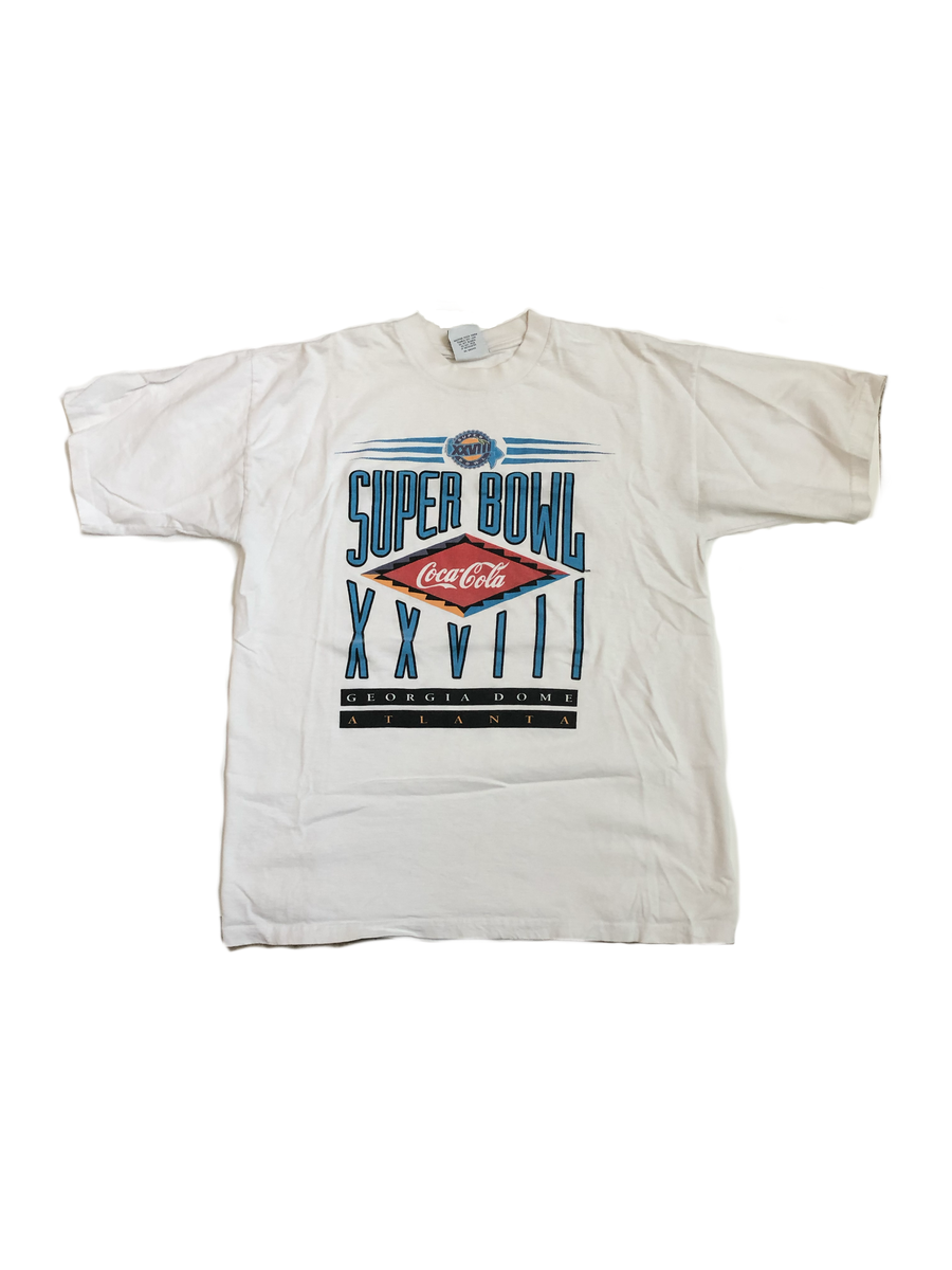 Image of Super Bowl XXVIII Tee